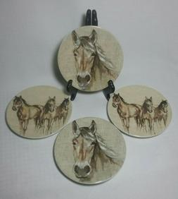 Pottery Barn Equestrian Appetizer, Salad, Dessert and Snack