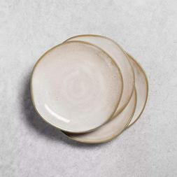 Hearth and Hand with Magnolia Appetizer Plate Reactive Glass