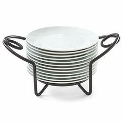 The Pampered Chef Appetizer Plate Stand